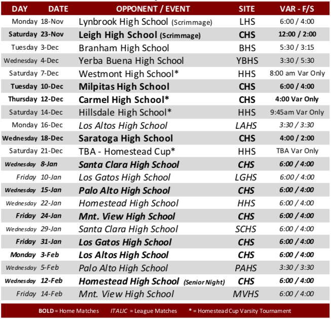 It is a graphic of Hilaire Spurs Schedule Printable