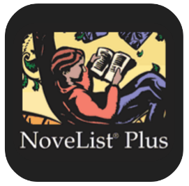 NoveList Plus icon
